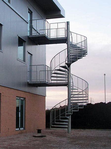scale  ferro parma piacenza scale interne esterne