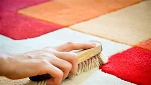 Nettoyer Un Tapis En Profondeur : comment nettoyer un tapis c t maison ~ Melissatoandfro.com Idées de Décoration