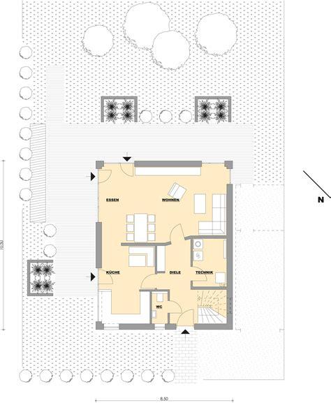 Gebaeudetechnik Fuer Ein Kfw Effizienzhaus 40 Plus by Das Kfw Effizienzhaus 40 40 Plus Ein Haus F 252 R Sie