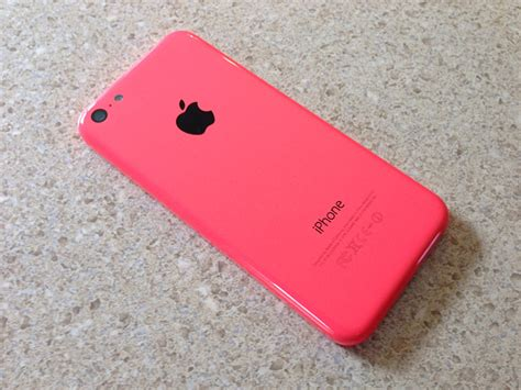 pink iphone 5c iphone 5c review appletell technologytell