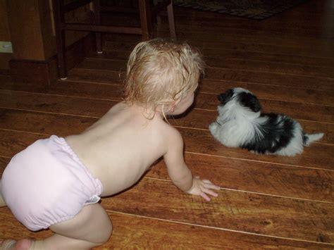 Natural Diaper Rash Remedies