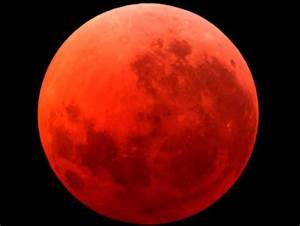 Blood 'supermoon' eclipse on September 27/28, what you ...