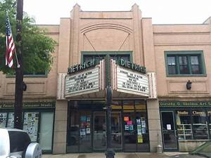 Dietrich Theater Preise : historic walking tour planned for tunkhannock ~ Orissabook.com Haus und Dekorationen