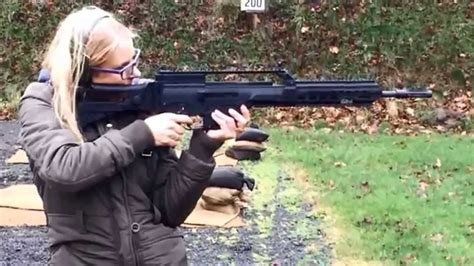 hk   tar tactical automatic rifle sporter professional youtube