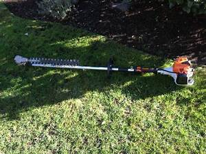 New Stihl Fs 94r Review With Photo U0026 39 S
