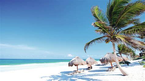 Mexico - Caribbean Coast Holidays 2017 / 2018