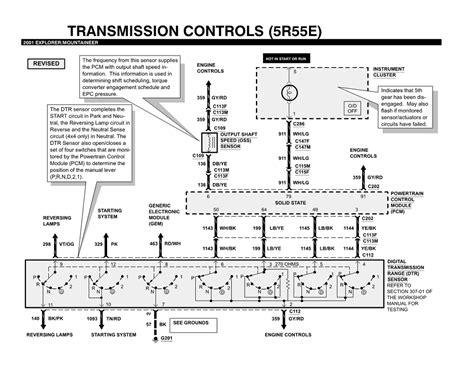6r140 Transmission Wiring Diagram by 4t65e Transmission Valve Parts Diagram Downloaddescargar
