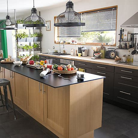 agencement cuisine emejing idee agencement cuisine contemporary lalawgroup