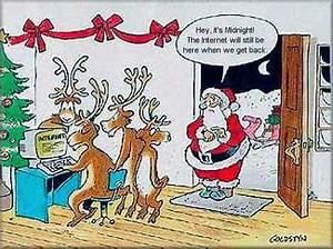 Jul på Internettet, Sjove Julebilleder, Flotte Jule Clipart