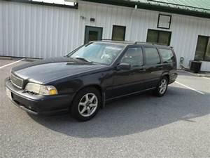 Buy Used 1998 Volvo V70 Glt Automatic 4