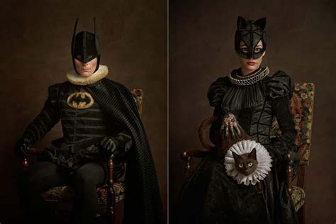 awesome flemish superhero  pop culture character