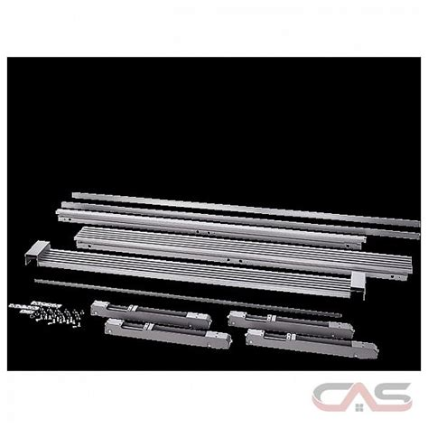 electrolux trim kit for select electrolux and freezers electrolux trimkitss2 refrigeration accessory canada