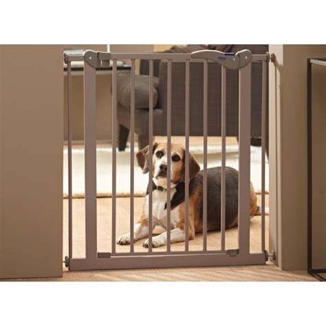 barriere interieur pour chien portes de protection en m 233 tal barri 232 re de protection savic wanimo