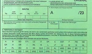 Carte Verte Assurance : num ro carte verte constat qu 39 est ce que la carte verte acommeassure assurance auto que ~ Gottalentnigeria.com Avis de Voitures