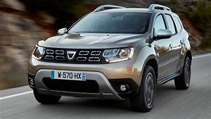 Dacia Duster 2018 Boite Automatique : 2018 dacia duster driving interior youtube ~ Gottalentnigeria.com Avis de Voitures
