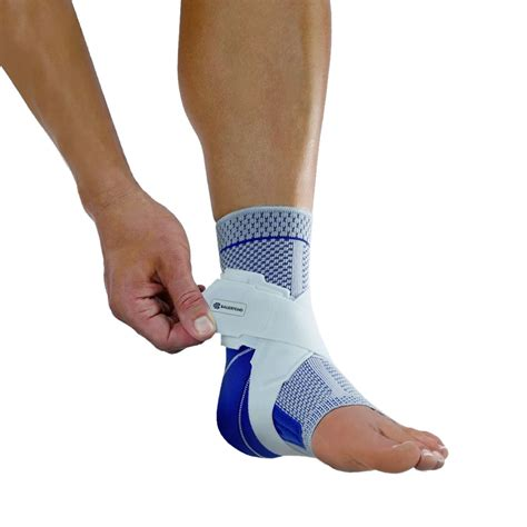 bauerfeind malleotrain ankle support adjustable ankle