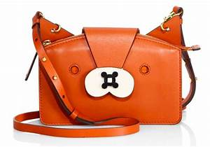These Anya Hindmarch Animal Bags are the Cutest Novelty ...