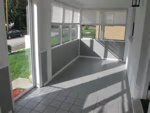Decoration Patio Idea Glass Patio Enclosure The Steps Enclosed Front Porch