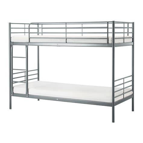sv 196 rta bunk bed frame ikea