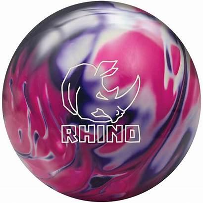 Rhino Pearl Teal Cobalt Aqua Bowling Brunswick