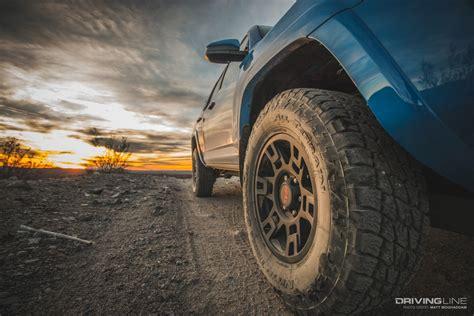 toyota runner trd pro  road review drivingline