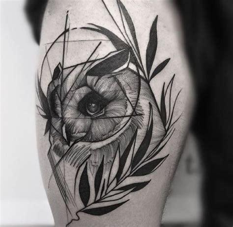 eule bedeutung eule designs bedeutung geometricowl skull