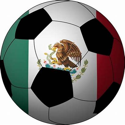 Mexico Soccer Football Mexican Clipartmag Cliparts Mart