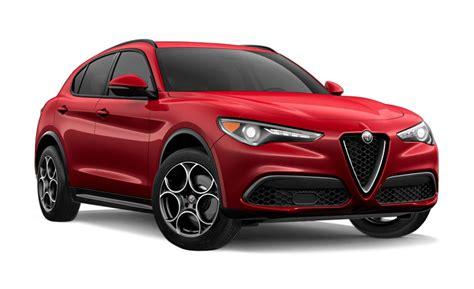New Alfa Romeo Models 2017