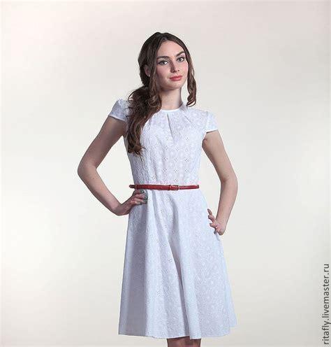 Платье из шитья летнее выкройка
