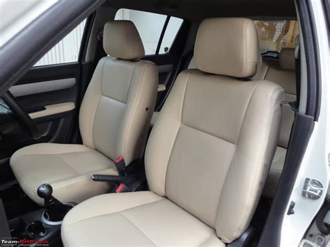 Leather Re Upholstery by Leather Car Upholstery Karlsson Bangalore Page 6
