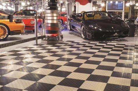 Garagenboden Bodenbeläge Für Industrie Und Privat An Den