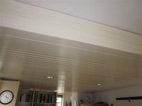 kunstof plafond kunststof schrootjes plafond bouwmaterialen