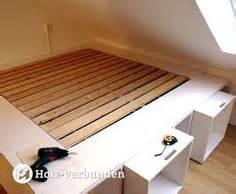 Renoviere Die Scheune : tischler kontaktieren f r podest im schlafzimmer stauraumwunder mit schubladen ahorro de ~ Bigdaddyawards.com Haus und Dekorationen