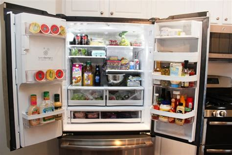 Refrigerator Maintenance by Refrigerator Maintenance Tips Appliance Guard