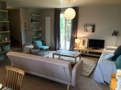 bureau nordique rénover sa maison dans l 39 esprit déco scandinave