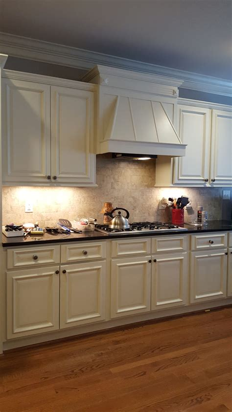 muslin kitchen  perpetual gray butler pantry