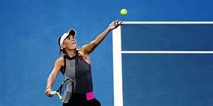 Auckland Classic: Caroline Wozniacki cruises into second ...