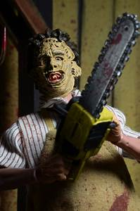Closer Look: 40th Anniversary Texas Chainsaw Massacre