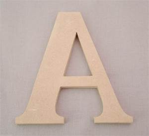 details about extra large wooden letters 400mm mdf hand With extra large letters