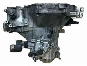 1999 2000 2001 2002 Honda Accord 2 3 Manual Transmission 5
