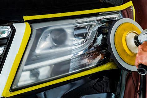 Lukturu pulēšana | auto stikla marķēšana, tonēšana | Triplex