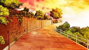 Download Anime Scenery Wallpaper Background 7981 1920x1080 ...