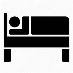Bed, hotel, room icon | Icon search engine