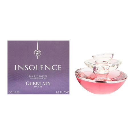 buy insolence eau de toilette by guerlain basenotes net