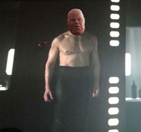 Ben Swolo Memes - ben thanos ben swolo know your meme
