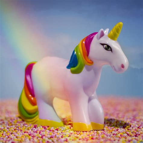 Unicorn Sprinkles Shaker   FIREBOX