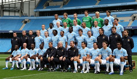 Last call for views into consultation on an extension to ardwick green framework. Manchester City First Team Squad 2009/10   Football Squad Wallpapers