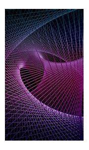 Fractal HD Wallpaper | Background Image | 2634x1482 | ID ...