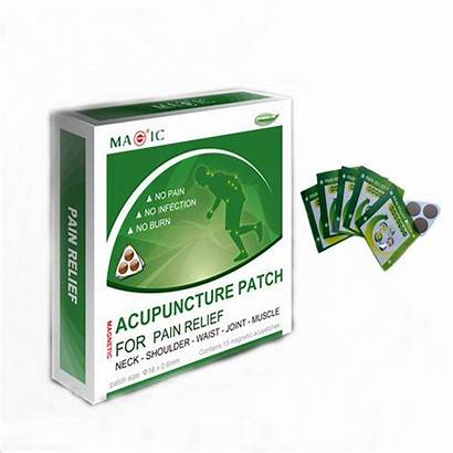 Pain Relief Patch Magnetic Magic Joint Muscle