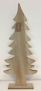 Weihnachtsbaum Holz Deko : weihnachtsbaum tannenbaum deko holz natur 81 cm vida ~ A.2002-acura-tl-radio.info Haus und Dekorationen
